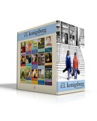 The E.L. Konigsburg Collection: From the Mixed-Up Files of Mrs. Basil E. Frankweiler; Jennifer…