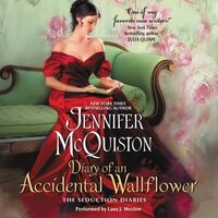 Diary Of An Accidental Wallflower