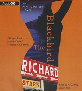 The Blackbird: An Alan Grofield Mystery