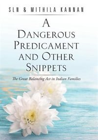 A Dangerous Predicament and Other Snippets: The Great  Balancing Act in Indian Families
