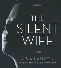 Book The Silent Wife: A Novel by A. S. A. Harrison