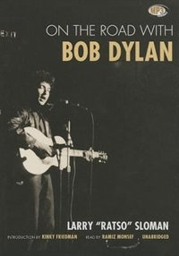On The Road With Bob Dylan (mp3 Cd)