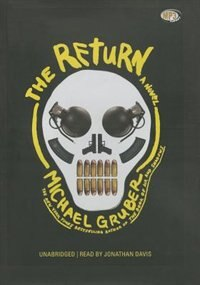 Book The Return (mp3 Cd) by Michael Gruber