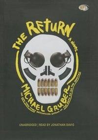 The Return (mp3 Cd)