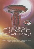 The New Space Opera 2 (mp3 Cd)