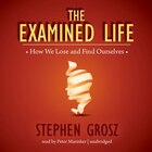 The Examined Life (mp3 Cd): How We Lose And Find Ourselves