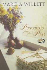 Postcards From The Past (mp3 Cd)