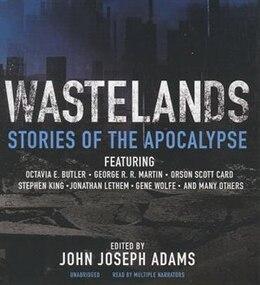 Book Wastelands: Stories Of The Apocalypse by John Joseph Adams