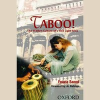 Taboo!: The Hidden Culture Of A Red Light Area