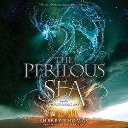 Book The Perilous Sea by Sherry Thomas