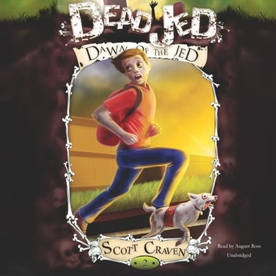 Dead Jed 2: Dawn Of The Jed by Scott Craven