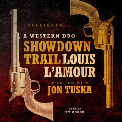 Showdown Trail: A Western Duo by Louis L'amour