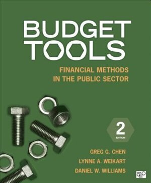 Budget Tools by Greg G. Chen