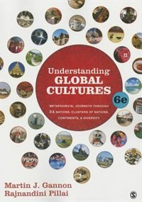 Understanding Global Cultures: Metaphorical Journeys Through 34 Nations, Clusters Of Nations, Continents, And Diversity by Martin J. Gannon