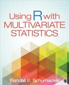 Using R With Multivariate Statistics: A Primer