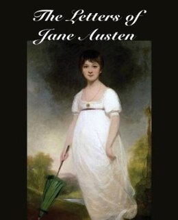 Book The Letters of Jane Austen by Jane Austen