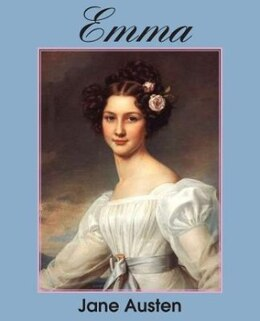 Book Emma by Jane Austen