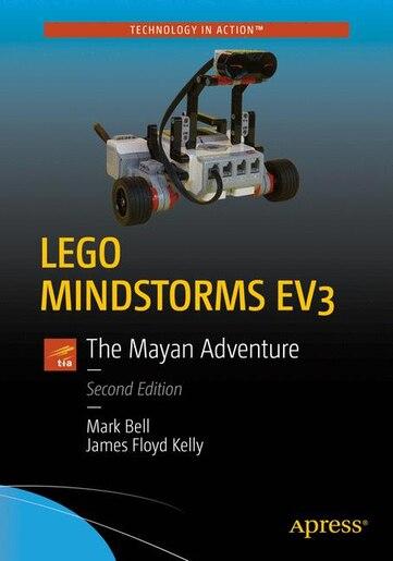 Lego Mindstorms Ev3: The Mayan Adventure