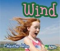 Wind by Helen Cox Cannons