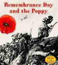The Remembrance Day and the Poppy de Helen Cox Cannons