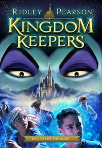 Kingdom Keepers Boxed Set: Featuring Kingdom Keepers I, Ii, And Iii
