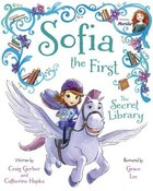 Sofia The First The Secret Library: Purchase Includes Disney Ebook!