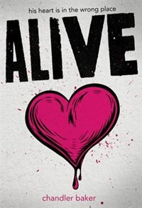 Book Alive by Chandler Baker