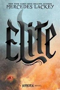 Elite: A Hunter Novel