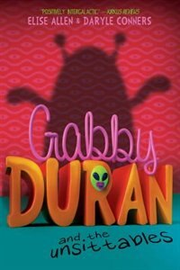 Book Gabby Duran And The Unsittables by Elise Allen