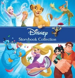 Book Disney Storybook Collection (3rd Edition) by Disney Book Group