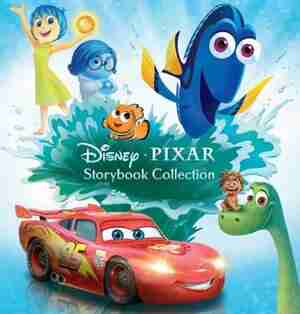 Disney*pixar Storybook Collection by Disney Book Group