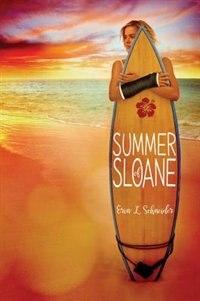 Book Summer Of Sloane by Erin L. Schneider