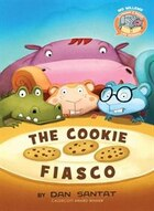 Elephant & Piggie Like Reading! The Cookie Fiasco