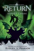 Kingdom Keepers: The Return Book One Disney Lands