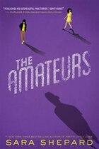 The Amateurs Book 1 The Amateurs