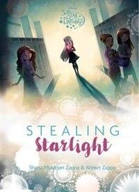 Book Star Darlings Stealing Starlight by Shana Muldoon Zappa