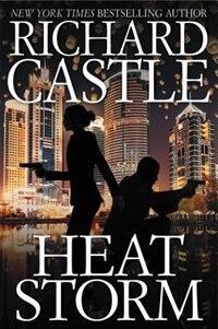 Book Heat Storm by Richard Castle