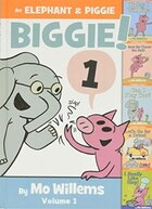 Book An Elephant & Piggie Biggie! by Mo Willems