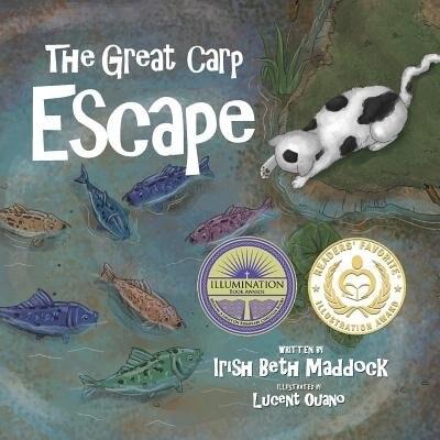 The Great Carp Escape by Irish Beth Maddock
