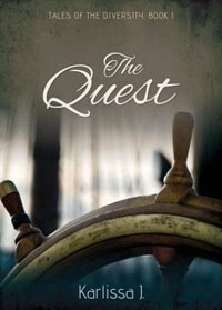 The Quest (tales Of The Diversity #1): Tales of the Diversity