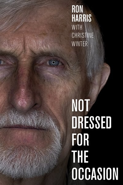 Not Dressed for the Occasion by Ron Harris