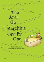 The Ants Go Marching One By One: Read With Me