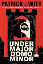 Undermajordomo Minor: Autographed Edition