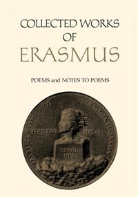 Poems: Volumes 85 and 86 by Desiderius Erasmus