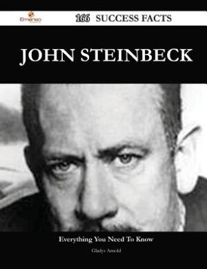 a biography and life work of john steinbeck an american novelist John steinbeck was an american novelist whose books, including his landmark work later life following that great success, steinbeck.