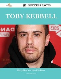 Toby Kebbell 55 Success Facts - Everything you need to know about Toby Kebbell
