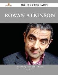 Rowan Atkinson 225 Success Facts - Everything you need to know about Rowan Atkinson