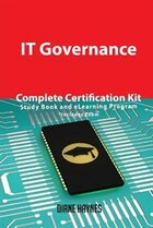 IT Governance Complete Certification Kit - Study Book and eLearning Program