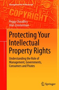Protecting Your Intellectual Property Rights: Understanding The Role Of Management, Governments…