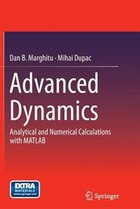Advanced  Dynamics: Analytical and Numerical Calculations with MATLAB